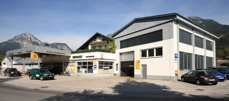 Autohaus Promberger